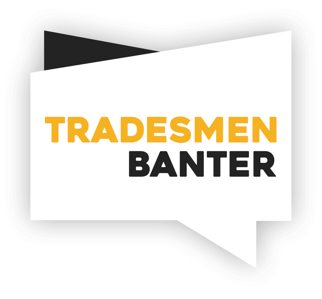 tradesmen banter logo